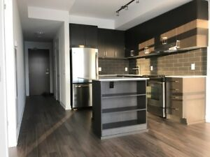 1 BEDROOM CONDO FOR RENT - MISSISSAUGA/SQ ONE  DANIELS CONDOS