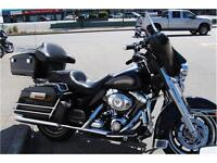 2007 Harley Electra Glide at Motorcycle World