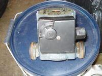 heating pump