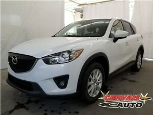 Mazda CX-5 GS AWD Toit Ouvrant A/C MAGS 2013