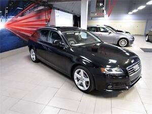 2009 Audi A4 2.0T WAGON QUATTRO! 175$/2sem TOUT INCLUS!