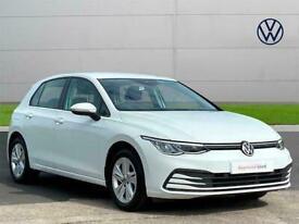 image for 2020 Volkswagen Golf 1.5 Tsi Life 5Dr Hatchback Petrol Manual