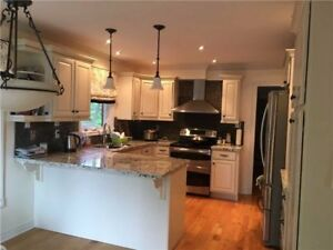 STUNNING EXECUTIVE HOUSE FOR RENT IN RICHMOND HILL