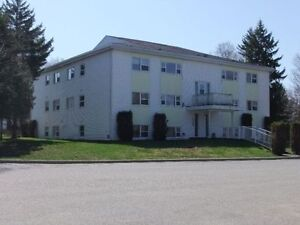1 OR 2 BEDROOM APARTMENTS - ROTHESAY