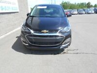 2019 Chevrolet Spark LT Shawinigan Mauricie Preview