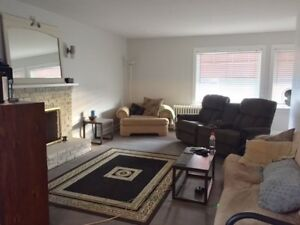 RENOVATED TWO BEDR - ONE LEVEL LIVING - SACKVILLE