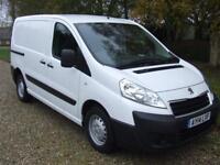 Peugeot Expert 1.6HDi 90 ( EU5 ) ( 2.66t ) L1 H1