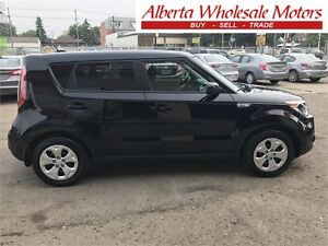 2017 KIA SOUL LX WE FINANCE ALL EASY FINANCING APPLY TODAY