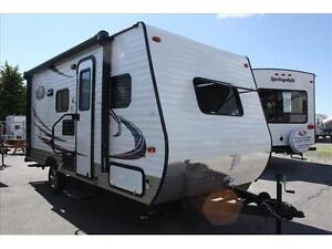 2017 Coachmen VIKING 17BH For Sale In Bedford