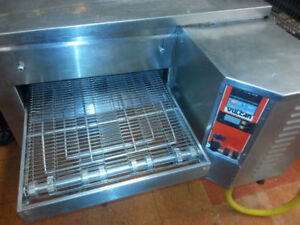 VULCAN PIZZA OVEN AND MUCH MORE REFURBISHED RESTAURANT EQUIPMENT