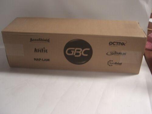 GBC,  #9300901M,  Arctic,  White,  Mounting,  Adhesive,  Paper
