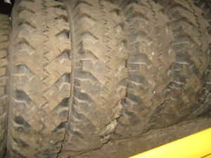 1000-20 wheels and tires