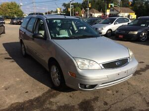 2005 Ford Focus SES Kitchener / Waterloo Kitchener Area image 3