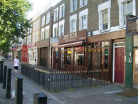 Lovely spacious 2 bedroom apartment located in Islington N1 moments away from Kings Cross