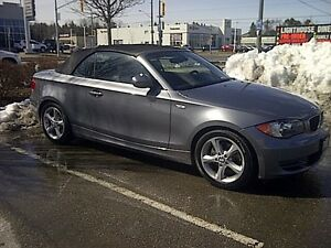2010 BMW 128i Premium package--Convertible