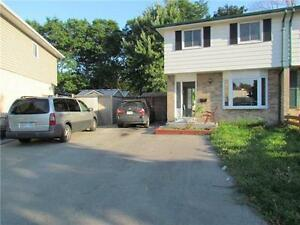 Spectacular Renovated 4+1 Semi-Detached Home In Great Location!
