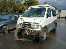 1997 MAZDA BONGO PASSENGER SIDE REAR LIGHT (BREAKING)