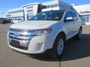 2013 Ford Edge SEL Text 780-205-4934 for more information!