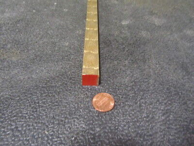 954 Bronze Oversize Flat Bar 12 Thick X 12 Wide X 36.0 Length