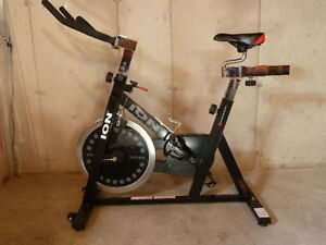 Ion Fitness Spin Bike