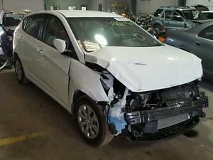 2012 HYUNDAI ACCENT !!!!!!PARTING OUT!!!!!!!!!!