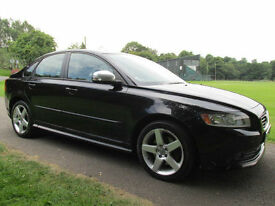 2010 (10) Volvo S40 2.0D R-Design Premium ***FINANCE ARRANGED***