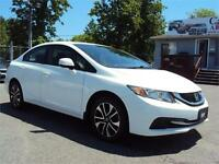 2013 Honda Civic Sdn EX AUTO SUNROOF BACK UP Ottawa Ottawa / Gatineau Area Preview
