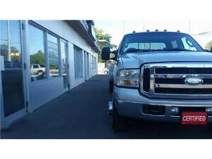 2005 Ford Super Duty F-350 DRW Lariat Diesel Accident Free