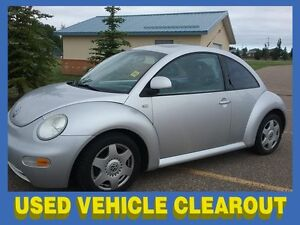 2000 VW Beetle GLS **TURBO**