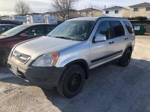 2004 Honda CR-V $1100 As-Is