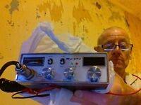 Murphy CB Radio & Aerial.