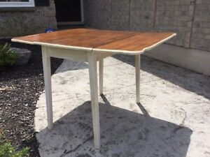 Restored Dining Table