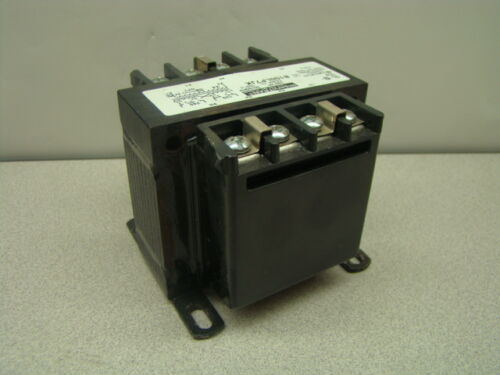 Micron ImperviTran B100LP7JK Control Transformer, 100VA