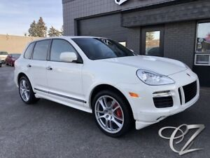 2009 Porsche Cayenne GTS V8 AWD, ONE OWNER, NO ACCIDENTS