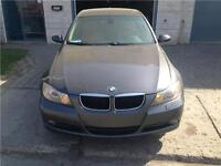 BMW 328XI 2007 173000KM AUTOMATIC SUPER CLEAN