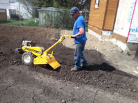 ROTOTILLING - BEST PRICES!!