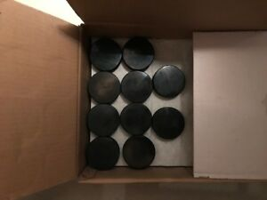 Rondelles neuves de hockey (pucks)