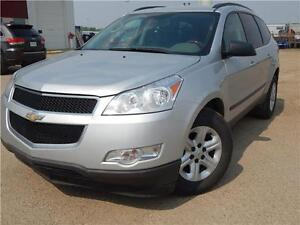 2010 Chevrolet Traverse 1LS Financing Yes!! call 380-2229