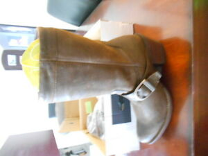 Ladies Durango Boots