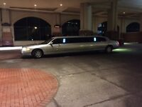 Ultimate Limousines - Limo Service