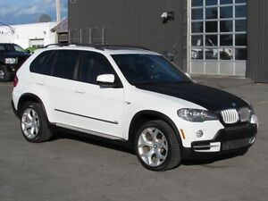 BMW X5 4.8I SPORT TV/DVD PREMIUM 2008
