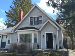 Semi-Detached 2 BDR Home Aldershot, Burlington