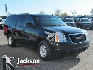 2014 GMC Yukon XL SLE 4WD SUV - 3rd Row, Back-up Cam, V8!