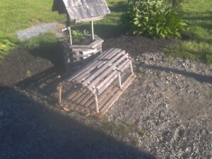Lobster Trap for sale  excellent condition, great garden display