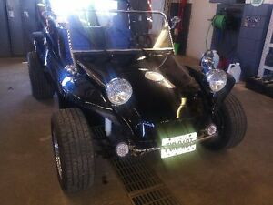 1965 VW DUNE BUGGY STREET LEGAL