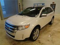 ** 2013 ** FORD ** EDGE ** LIMITED ** AWD **