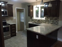 Beautiful Three bedroom home available immediately