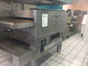 Pizza Equipment Fittings Whole Shop Delivered 40ft Container Brisbane City Brisbane North West Preview