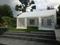 Marquee hire for your event