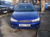 Ford MONDEO 2.5 V6 ST-200 5dr, 2000 model, Cheap runabout